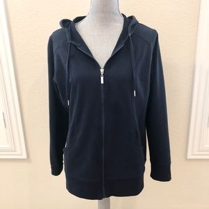 Dark Blue Style and Co Size L